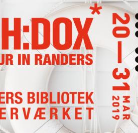 CPH DOX On Tour In Randers