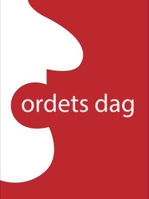 Ordets dag logo