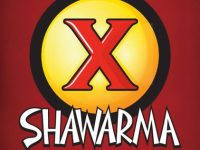 Shawarma Xpress Logo