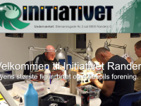 Initiativet logo